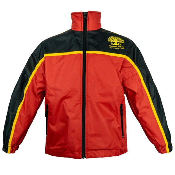 Jacket (fleece lined)