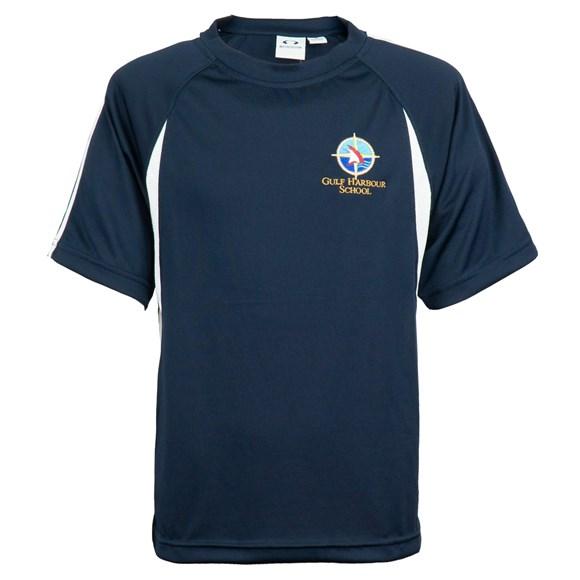 Sports Tee (Years 3 to 6) (all other sizes)